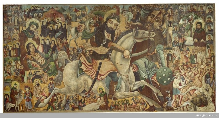 Brooklyn_Museum_-_Battle_of_Karbala_-_Abbas_Al-Musavi_-_overall